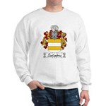 Santandrea Coat of Arms Sweatshirt
