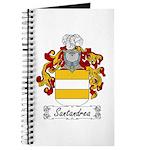 Santandrea Coat of Arms Journal