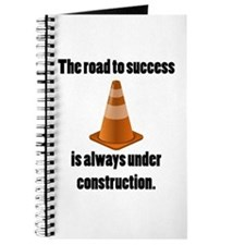 Road to Success Journal