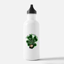 Original St. Patrick's Day Water Bottle