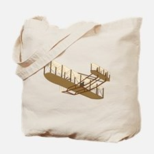 Wright Flyer Tote Bag