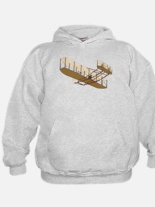 Wright Flyer Hoodie