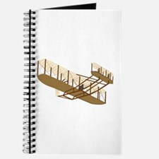 Wright Flyer Journal