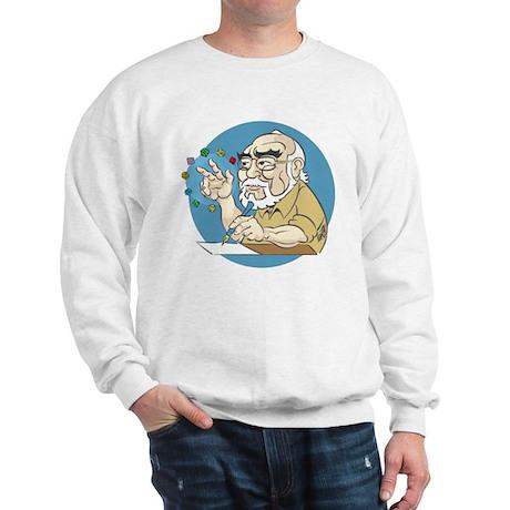 Dungeon Master Sweatshirt