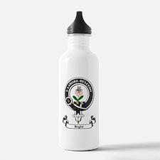 Badge - Bogle Sports Water Bottle