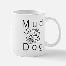 Mud Dog Mug