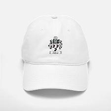 Salerno Coat of Arms Baseball Baseball Cap