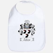 Salerno Coat of Arms Bib
