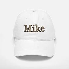 Mike Baseball Baseball Cap