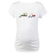 Comoros (Arabic) Shirt