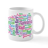 Gymnastics water bottle Drinkware