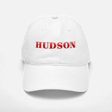 Hudson Motorcars Baseball Baseball Cap