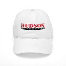 Hudson Motorcars Baseball Cap