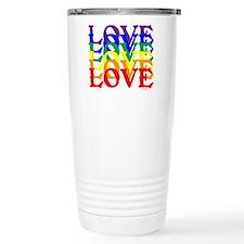 LOVE UNITY Travel Mug