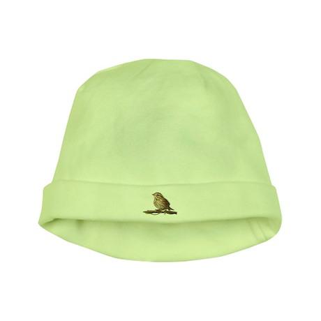 Savannah Sparrow baby hat