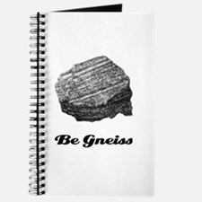 Be Gneiss Journal