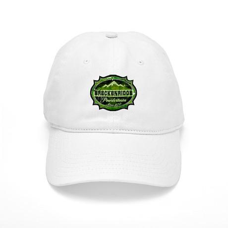 Breckenridge Powdertown Spring Cap