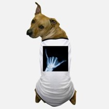 Unique The doctor is in sign Dog T-Shirt