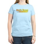 Sonic Boom Women's Light T-Shirt