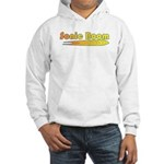 Sonic Boom Hooded Sweatshirt