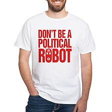 Political Robot Shirt