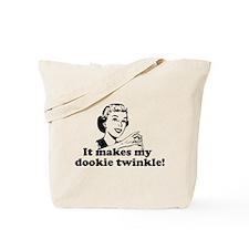 Dookie Twinkle Tote Bag