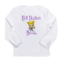Holt Dazzlers Long Sleeve Infant T-Shirt
