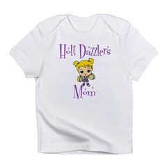 Holt Dazzlers Mom Infant T-Shirt