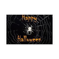 spider 38.5 x 24.5 Wall Peel