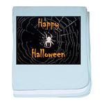 spider baby blanket
