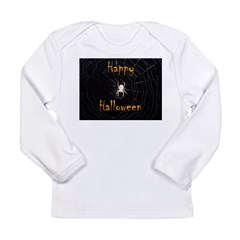 spider Long Sleeve Infant T-Shirt