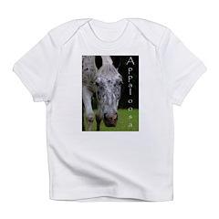 Appaloosa Infant T-Shirt