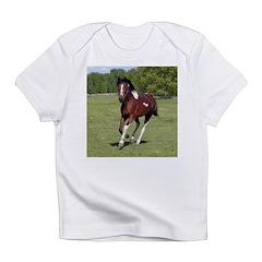 Pinto Foxtrotter Infant T-Shirt