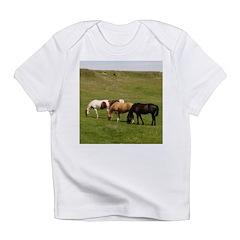 GRAZING Infant T-Shirt