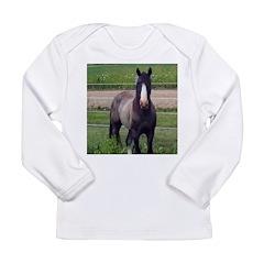 ZEUS Long Sleeve Infant T-Shirt