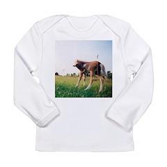 Prince Long Sleeve Infant T-Shirt