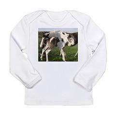 THUNDER Long Sleeve Infant T-Shirt