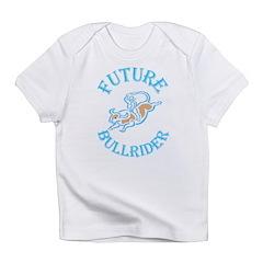 Future Bullrider Infant T-Shirt