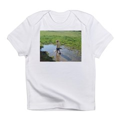 Sassy kids Infant T-Shirt