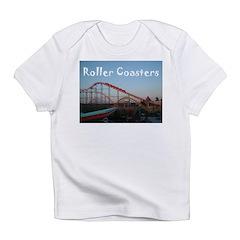 Sunset Coasters Infant T-Shirt