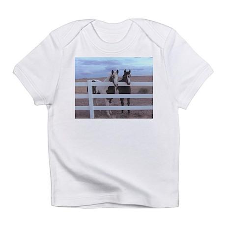 Horse Infant T-Shirt
