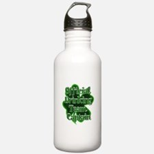 Gravityx9 cafepress Water Bottle