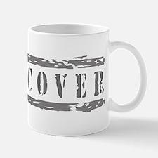 UNDERCOVER design Mug