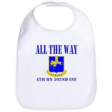 All The Way 4th Bn 502nd Inf Bib