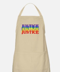 JUSTICE UNITY Apron