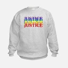 JUSTICE UNITY Sweatshirt