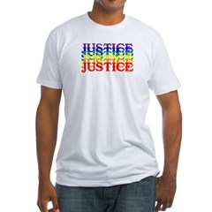 JUSTICE UNITY Shirt
