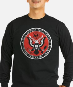 Military Industrial Complex T
