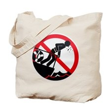 Sea Sick Tote Bag