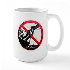 Sea Sick Mug